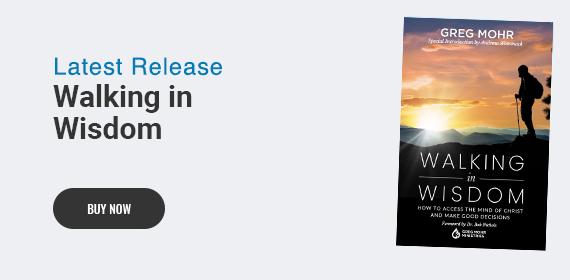 Walking in Wisdom Latest Release Feature Buy Now
