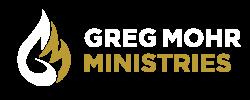 Greg Mohr Ministries Logo